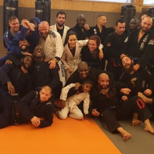 OPEN MAT OCT 2019